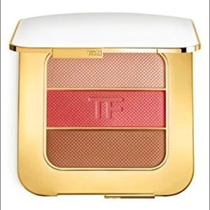 TOM FORD Soleil Contouring 02 Soleil Afterglow